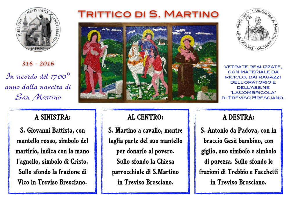 Trittico di San Martino Spiegazione.pages